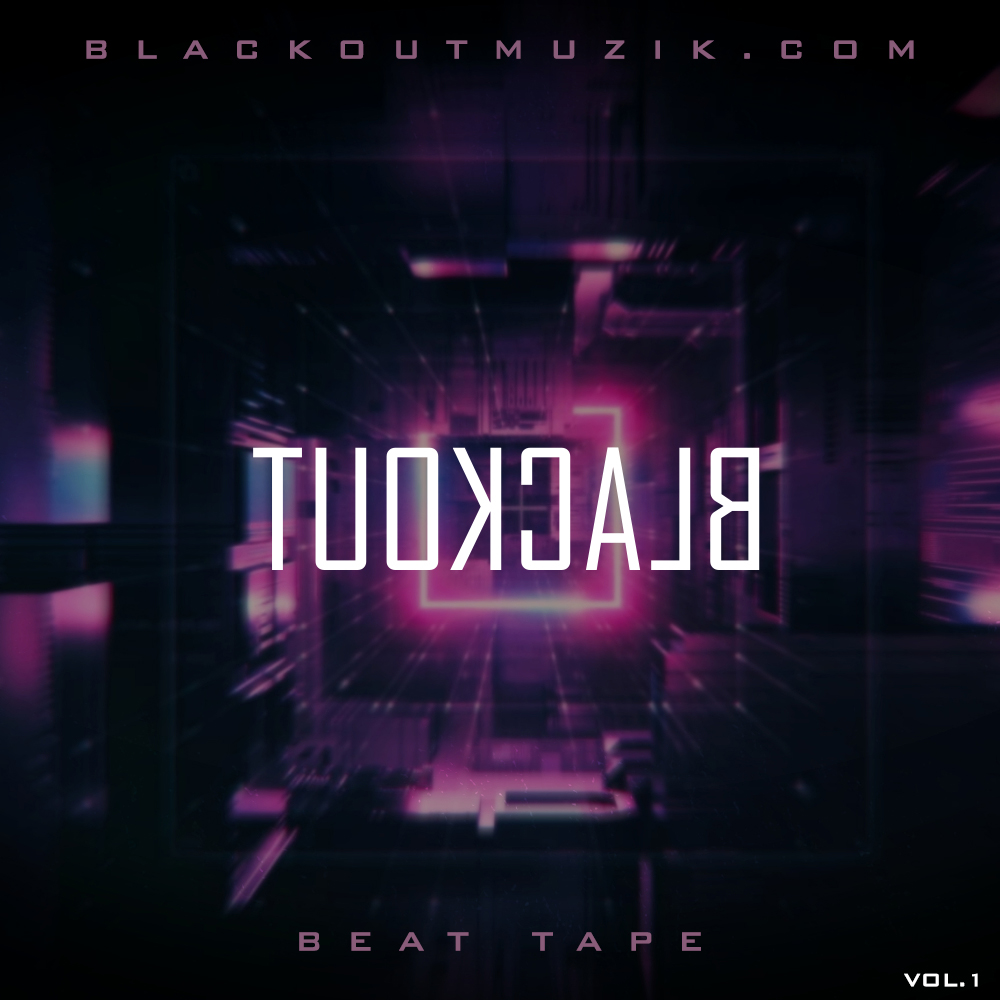 BLACKOUTMUZIK – Beats And More
